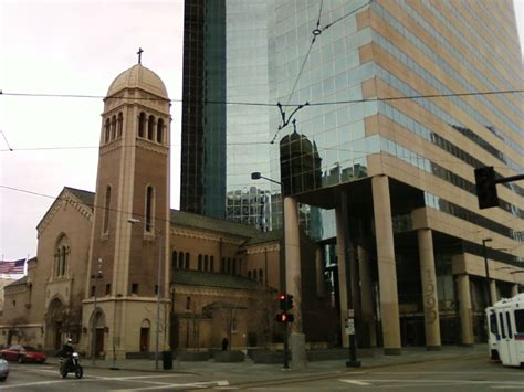 holy ghost catholic church denver colorado wikipedia