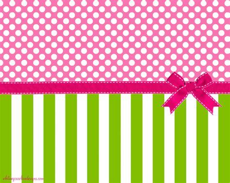 Pink & Green Wallpaper  Free Hd Wallpapers