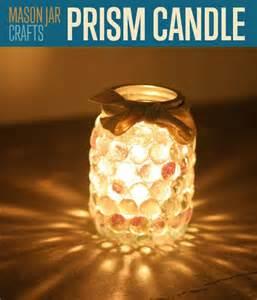 Diy Mason Jar Solar Lights
