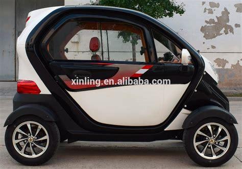 3 Wheel 2 Seat Car by 60v 1 0kw 2 Sitz Kleine Autos Billige Elektrische Autos
