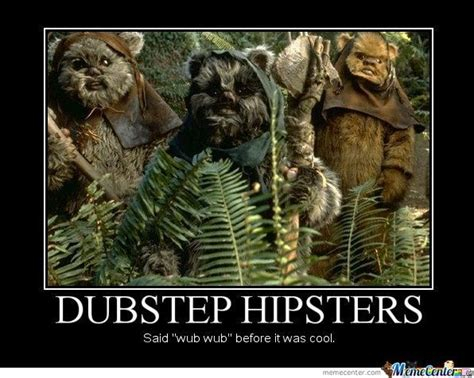 Dubstep Memes - dubstep hipster by memeguy219 meme center