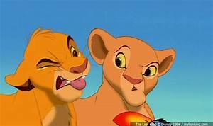 Nala And Simba Related Keywords & Suggestions - Nala And ...