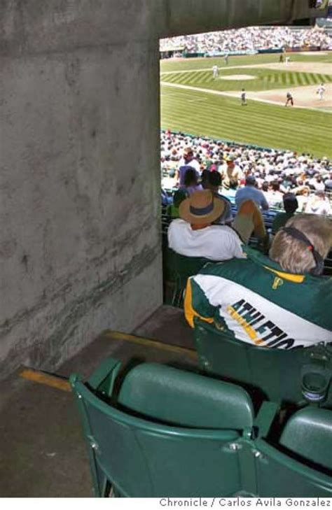 Seats In The House by Worst Seats In The House Sfgate