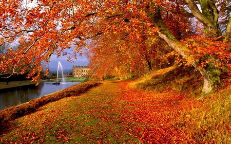 fall scenes wallpaper  screensavers  images