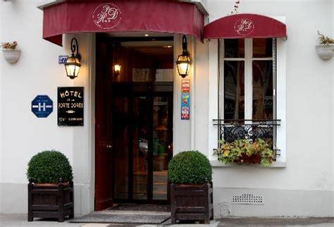 hotel de la porte doree hotel review hotel de la porte doree