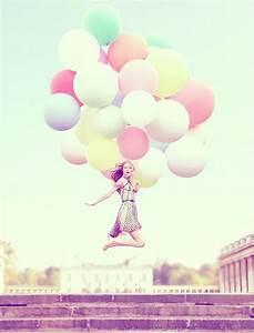 Pastel Balloons Photography Tumblr | www.pixshark.com ...