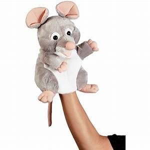 Marionnette à Main : marionnette main souris marionnettes et th tre nathan mat riel ducatif ~ Teatrodelosmanantiales.com Idées de Décoration