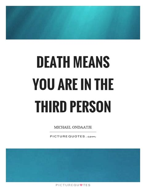 The Third Person In A Relationship Quotes
