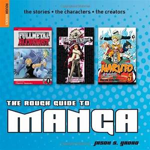 I Want To Know More  U2013 Books On Anime  Manga  A Guided Tour