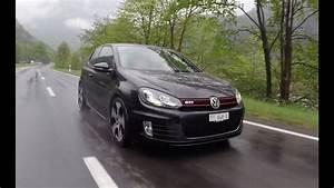Golf 6 Gt : vw golf 6 gti driving acceleration and sound youtube ~ Medecine-chirurgie-esthetiques.com Avis de Voitures