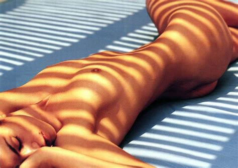 Cindy Crawford Nude Topless Pics And Sex Scenes