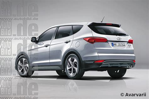 2019 Hyundai Tucson V6  Car Photos Catalog 2018