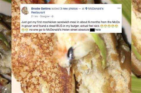 Young woman left feeling sick to her stomach after finding ...