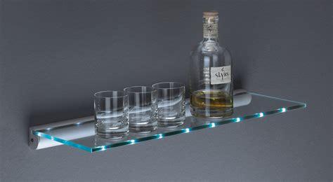 Led Für Glasböden by Glasb 214 Den Shop Glasablagen Glasboards Regalraum
