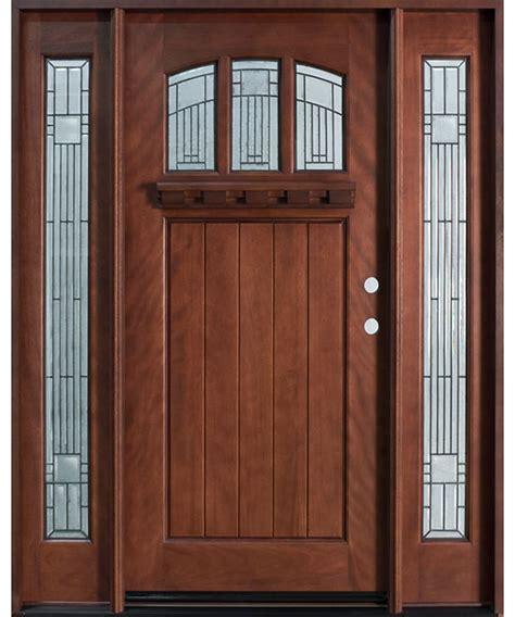 Door Manufacturers & Exterior Wood Door Manufacturers