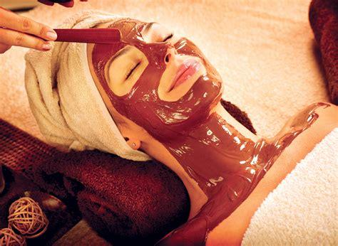 3 šokolādes veidi un procedūras skaistumam | VIASMS.LV