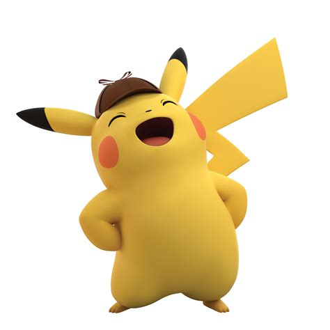 detective pikachu western release announced   march