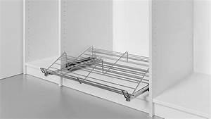 Ausziehbare Drahtkörbe Für Küchenschränke : garderoben von raumplus riedles schreinerei ~ Lizthompson.info Haus und Dekorationen