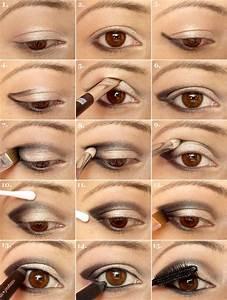23 Glamorous Eye Makeup Tutorials