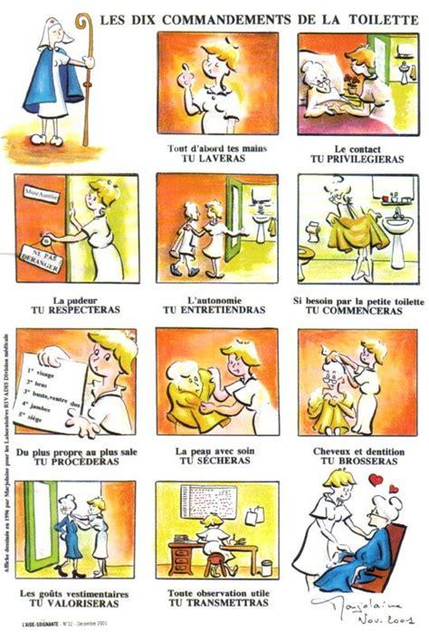 articles de papillon1003 tagg 233 s quot les 10 commandements de la toilette quot bienvenue et bonne