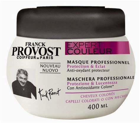 le maschere capelli di franck provost maxi formato prezzo democratico and the city
