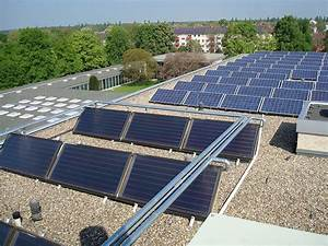 Photovoltaikanlage Selber Bauen : solaranlage wikipedia ~ Whattoseeinmadrid.com Haus und Dekorationen