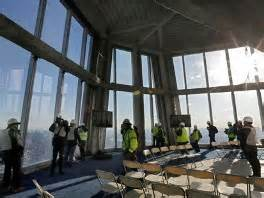 plans unveiled for one world trade center observation deck