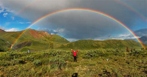 Rainbow Wikipedia