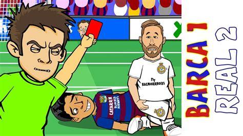 El Clásico: History of Rivalry between FC Barcelona and Real Madrid CF