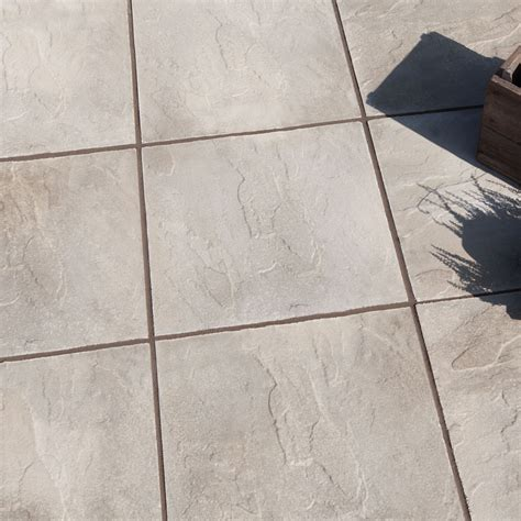 grey peak riven paving slab  wmm pack