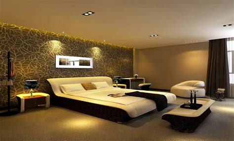 Best Master Bedroom Design With Amazing Color