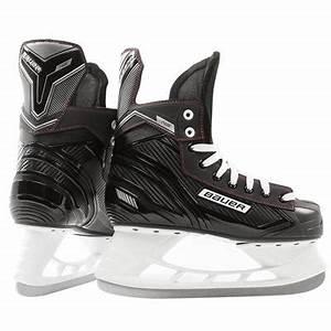 Tour Hockey Skate Size Chart Bauer Ns Ice Hockey Skate Senior Pure Hockey Equipment