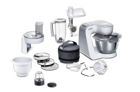 petit electromenager cuisine patissier bosch mum58257 4159365 darty