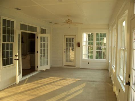 Bedroom Turned Tv Room by Deck Into Sunroom Remodel Project Screen Porch Turned
