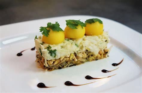recette cuisine gastro recettes entrees gastronomiques