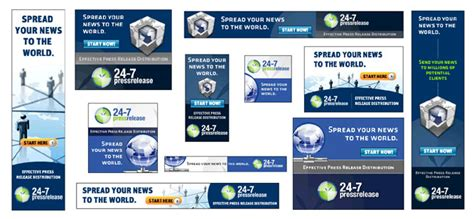 popular images affiliate banners