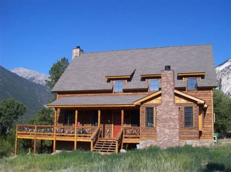 Fabulous Scenic Mountain Home  Sleeps 12!  Vrbo