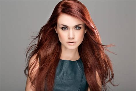 prettiest hair color trends   hairstylecamp