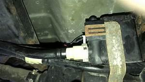 06 Trailblazer Evap Code  P0455