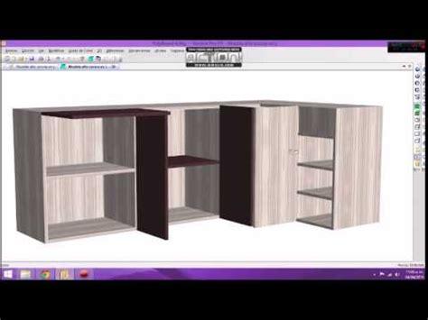 polyboard proyecto mueble alto cocina en  youtube