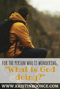 """""""What is G... Faith And Uncertainty Quotes"""