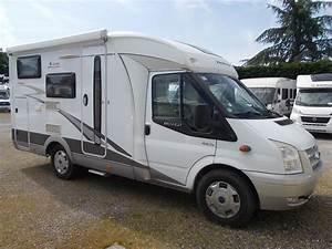 Vente Camping Car : hobby van occasion de 2007 ford camping car en vente la commodite loiret 45 ~ Medecine-chirurgie-esthetiques.com Avis de Voitures
