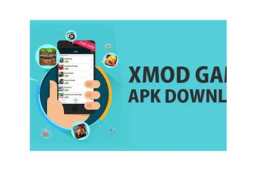 xmod apk download for android
