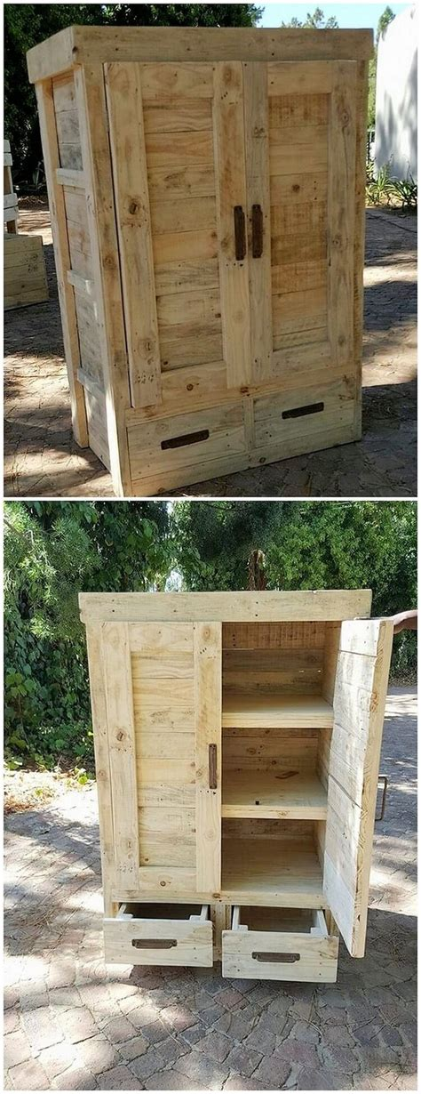 Furniture Made With Pallets by Best 25 Wooden Pallet Furniture Ideas Only On