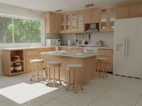 simple kitchen design ideas 42 best kitchen design ideas with different styles and layouts homedizz