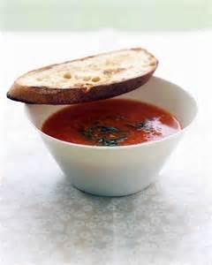 Martha Stewart Roasted Vegetable Soup