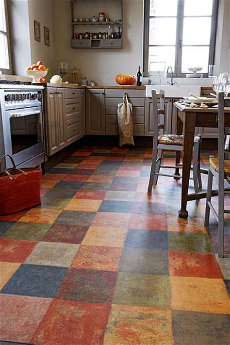 sol vinyl pour cuisine quel sol pour ma cuisine galerie photos d 39 article 4 9