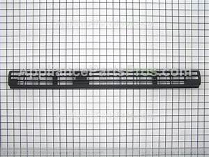 Whirlpool Wp2254388 Grille  Black