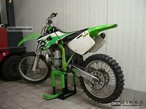 2000 Kawasaki Kx 250