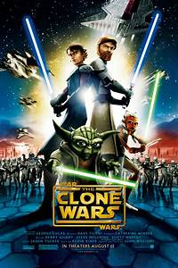 Poster Star Wars : star wars the clone wars film wookieepedia the star ~ Melissatoandfro.com Idées de Décoration